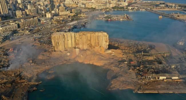 Глава МККК сообщил о предоставлении помощи Ливану в размере 40 миллионов евро