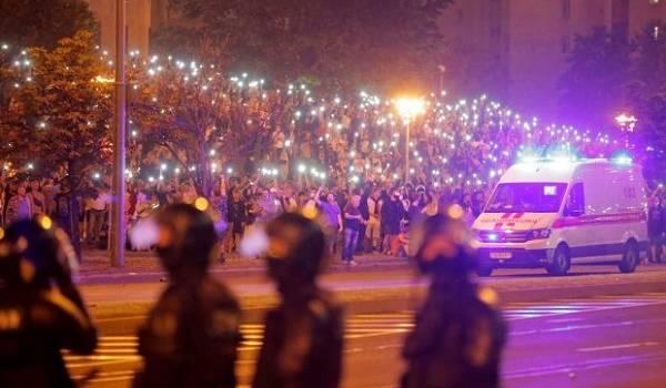 Информация о погибшем в ходе протестов в Беларуси не нашла подтверждения