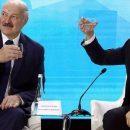 Журналист: Зеленский, дергаясь в фарватере ЕС и США, держит паузу и, сжав зубы, не поздравляет «стратегического партнера» с «победой»