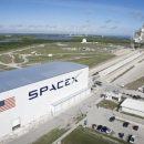 Маск заявил о строительстве курорта рядом с космодромом в Техасе