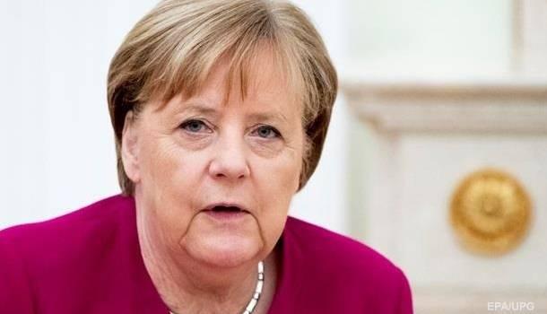 Немецкие власти жестко высказались о событиях в Беларуси