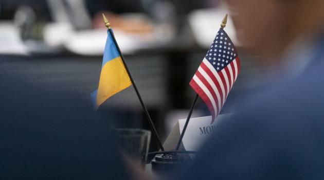 Украина получила от США помощь для борьбы с COVID-19 на $18,3 млрд.