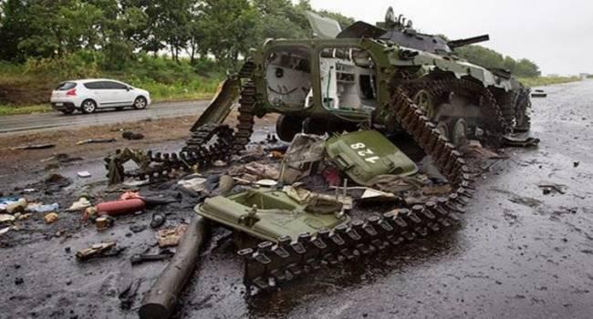 Панич: в Офисе Генпрокурора признали, что ни «барыга», ни Муженко украинских бойцов в Иловайский котел не «заводили»