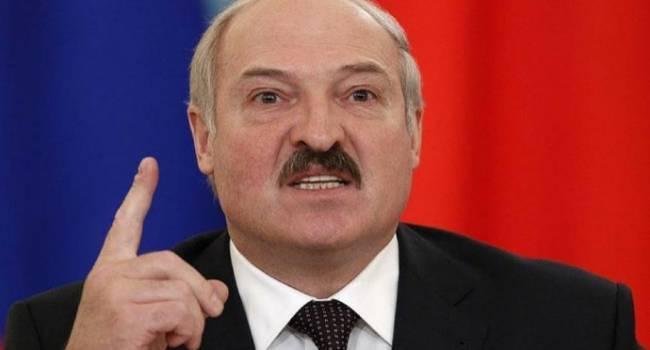 «Вы красавцы! А с ними мы разберемся!»: Лукашенко обратился к силовикам Беларуси