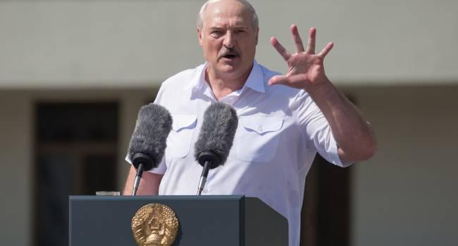 «Кому это не нравится - могут уйти»: Лукашенко потребовал увольнять учителей, которые не хотят следовать принципам государственной идеологии