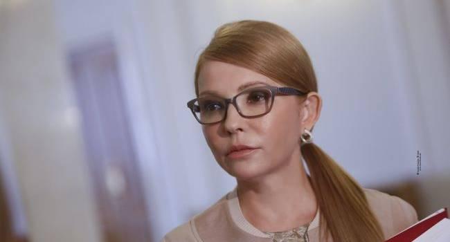 Стабильно тяжелое состояние: Тимошенко подключена к аппарату к аппарату ИВЛ