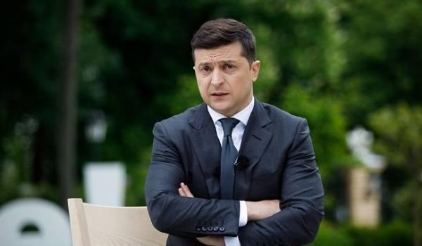 «Не хочу, чтобы у них были те же события, что у нас в 2014 году»: Зеленский впервые прокомментировал события в Беларуси