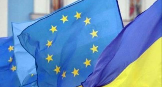 Гончаров: Европейский союз уже не просто унижает Украину. Европейцы хотят, чтобы мы еще и оплатили это унижение