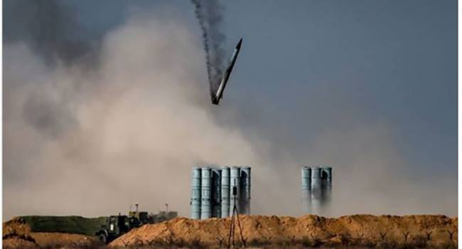 Хваленный российский ЗРК С-400 «напартачил» Кремлю на весь мир