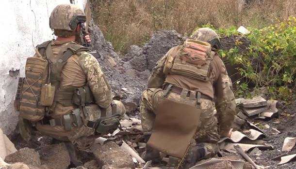 Боевики Донбасса обстреляли позиции сил ООС – пресс-центр