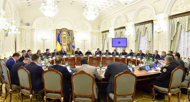 Украину ожидает всплеск заболеваемости коронавирусом – СНБО