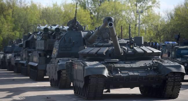 В ГУР МОУ рассказали о вероятности вторжения России в Украину с территории Беларуси