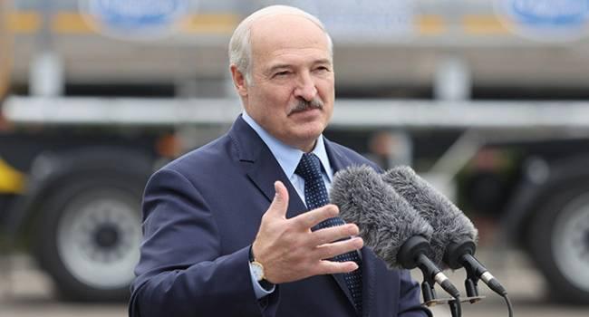 «Зажрались! Поэтому поставим на место!»: Лукашенко пригрозил ответными санкциями Польше и Литве