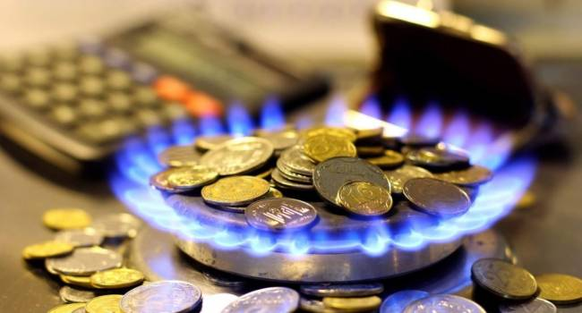 Рябцев: Не исключено, что в Украине цены на газ будут расти до февраля следующего года
