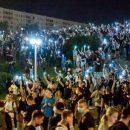«Лукашенко Паникует»: Береза дал свой прогноз по Беларуси