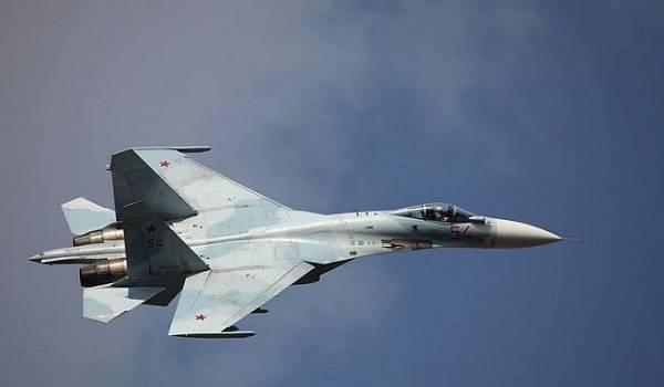 Американские ВВС раскритиковали РФ за проведение маневров над Черным морем