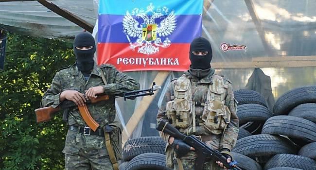 Телеведущая: Фокин предложил отдать российским марионеткам еще землицы вместе с крепостными