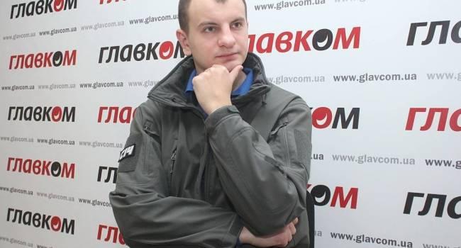 Пророссийские силы готовят отряды «титушек», чтобы повторить сценарий 2014 года»: Ветеран АТО заявил, что людей Медведчука тренируют и вооружают по всей Украине