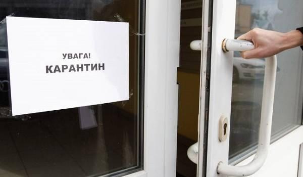 Правоохранители закрыли дело против местных властей Черкасс за ослабления карантинных ограничений в мае
