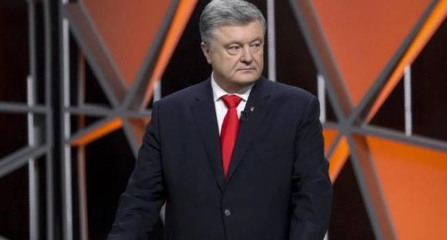 Политолог: прогнозы начинают сбываться – Россия ввела санкции против Петр Порошенко