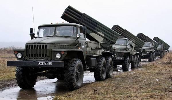 Штаб ООС: боевики в нарушение всех договоренностей размещают артиллерию
