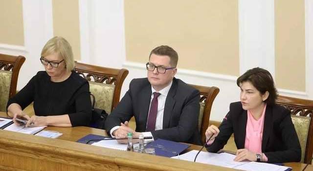 «Баканов и Венедиктова – good bye?»: Зеленский готовит замену глав СБУ и Генпрокуратуры
