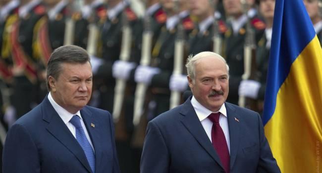«Александр Григорьевич крепко обиделся»: Азаров рассказал о серьезных разногласиях между Лукашенко и Януковичем