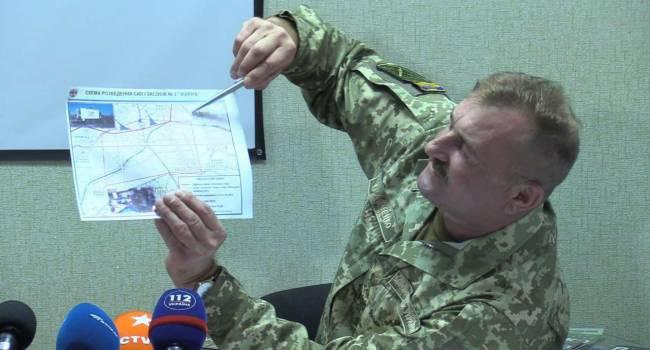 ВСУ готовы дать ответный удар боевикам «ДНР» - Кравченко