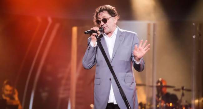 8 сентября Григорий Лепс даст большой концерт в Донецке
