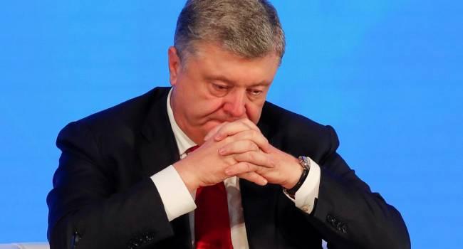 Гайдай: Суркис выведет Порошенко на чистую воду. В английском суде пятый президент уже не сможет цинично врать, если не хочет оценить местные тюремные камеры