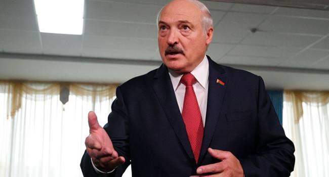 Лукашенко анонсировал распад России следом после победы активистов в Беларуси