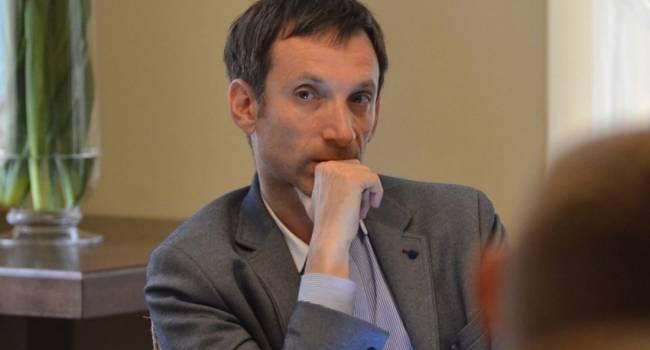 Портников: Украина может стать одним из лидеров в регионе