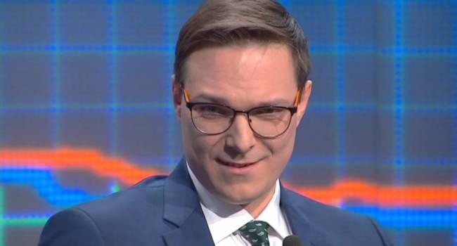 Нардеп: за предвыборный пиар президента украинцы будут рассчитываться собственной жизнью