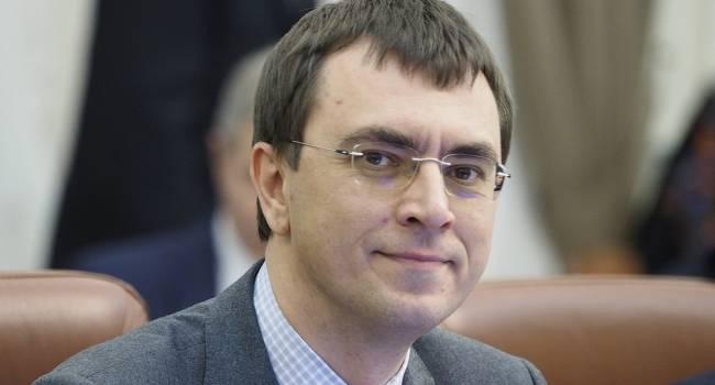 Омелян: увольнение Ермака Зеленского уже не спасет
