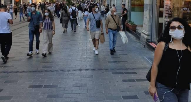 Блогер: для всех, кто плюет на правила и ходит без маски – должны быть непомерные штрафы
