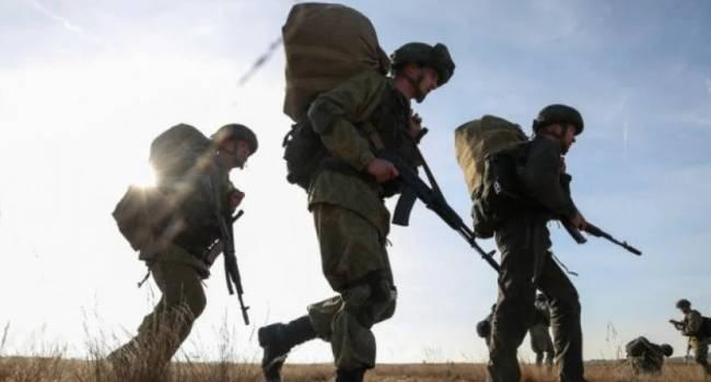 Накал: в Беларуси пройдут военные учения россиян и белорусов