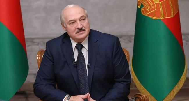 «Жажда власти его ослепила»: Савченко опубликовала открытое обращение к Лукашенко