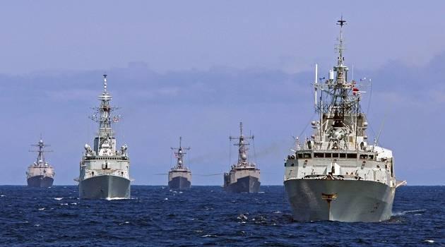 «Сигнал РФ, что Украина не одна!»: В Черное море зашли еще два боевых корабля США