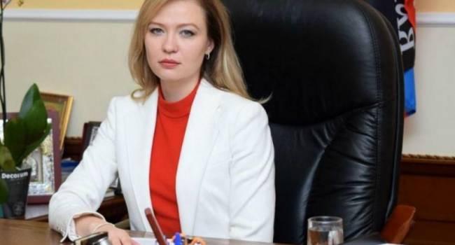 В «МИД ДНР» в очередной раз обрушились с критикой на Украину