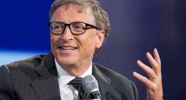 «Не получит разрешение»: Билл Гейтс оценил заявление Трампа о массовой вакцинации в США