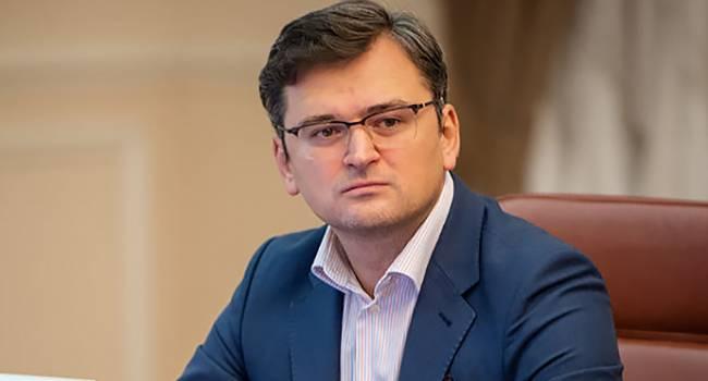 РФ является стороной конфликта на Донбассе, и доказательства тому подписанные ею документы – МИД Украины