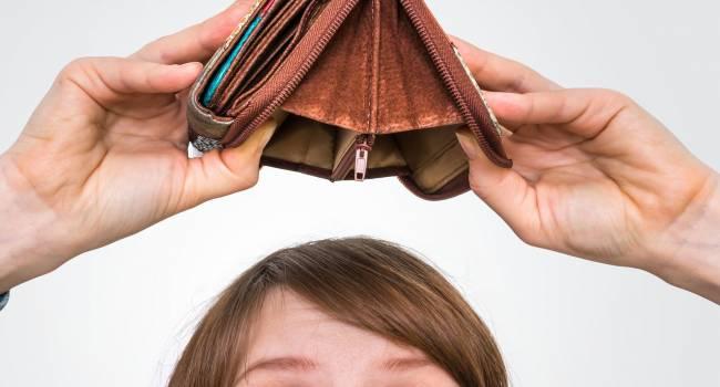 «Все намного хуже, чем прогнозировали ранее»: До конца этого года уровень бедности в Украине вырастет до 45 процентов