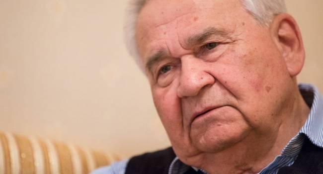 Политолог: своим заявлением Фокин еще раз дал повод Зеленскому, чтобы уволить его из ТКГ