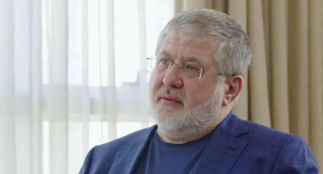 Политолог: в Днепре Коломойскому продались не только «слуги», но и «Голос»