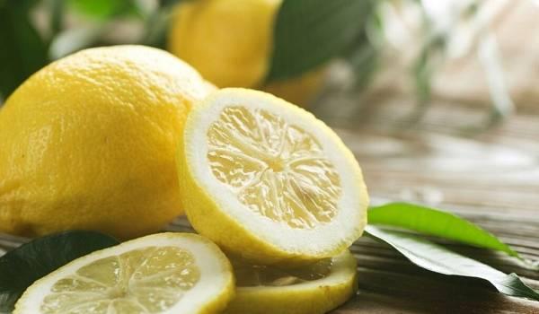 Медики обнаружили у лимона свойства натурального антибиотика