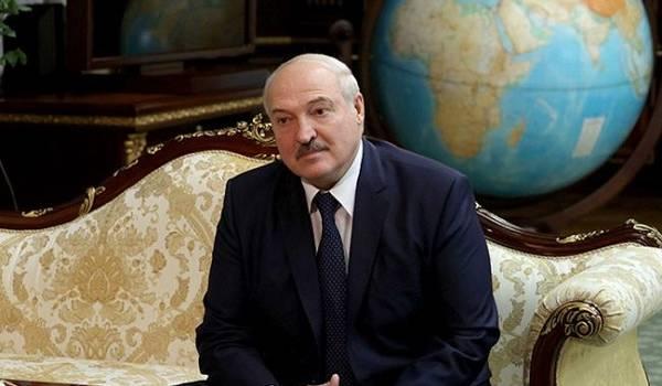 Власти Норвегии отказались признавать легитимность президентства Лукашенко