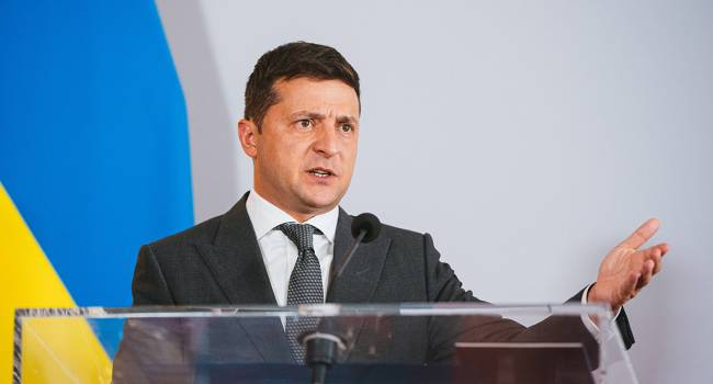Рябошапка: Зеленский, к сожалению, не понимает, что атаки на антикоррупционные институты в Украине могут закончить его политическую карьеру