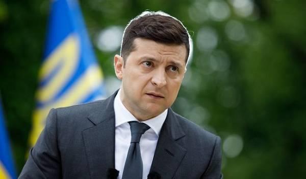 Зеленский подписал указ об объявлении 26 сентября Днем траура