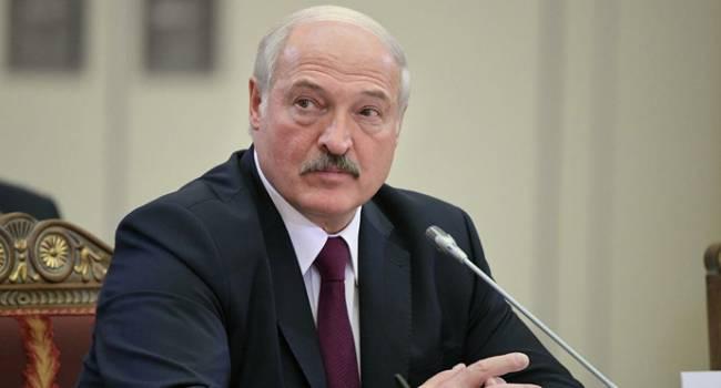 Белорусские киберпартизаны показали, как Лукашенко борется со своим народом