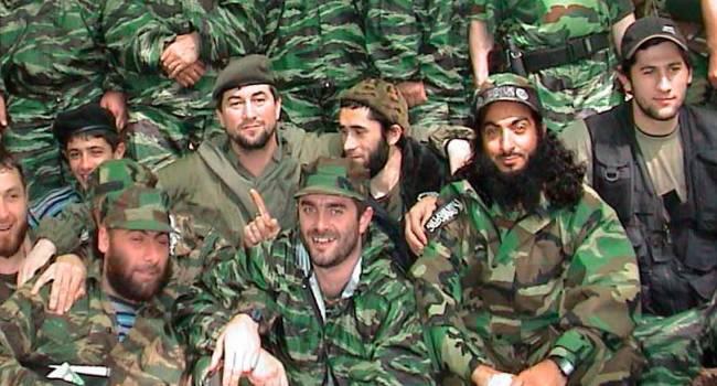 Чеченские наемники могут участвовать в боях в Нагорном Карабахе